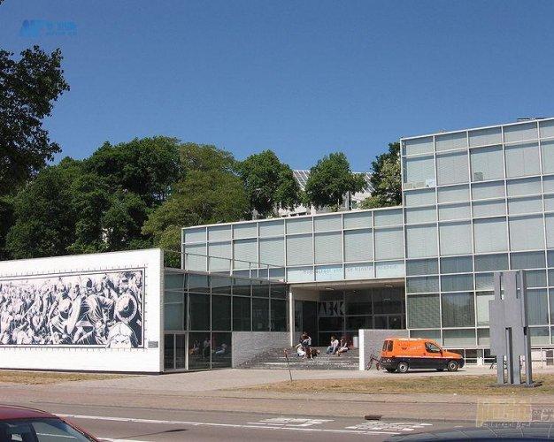 [荷兰院校] ArtEZ hogeschool voor de kunsten ArtEZ艺术学院