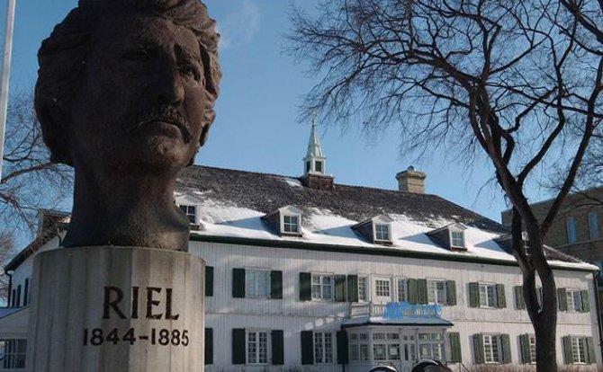 [加拿大院校]圣邦尼菲斯大学学院 Université de Saint-Boniface