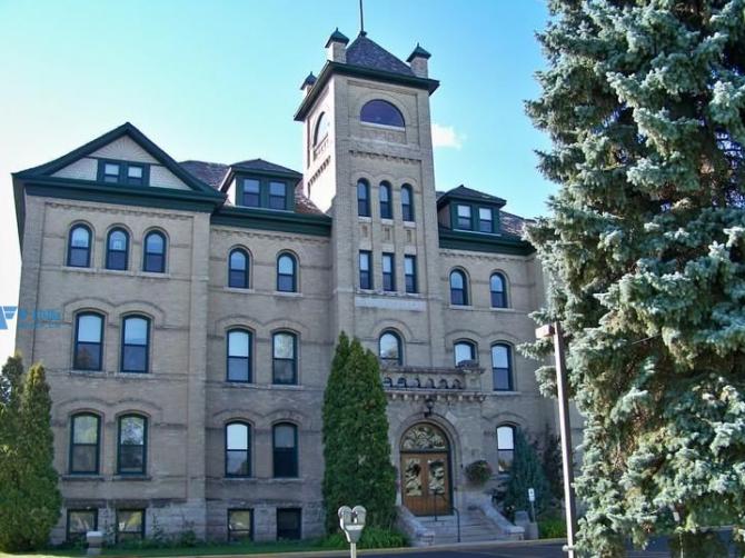 [加拿大院校]布兰登大学 Brandon University