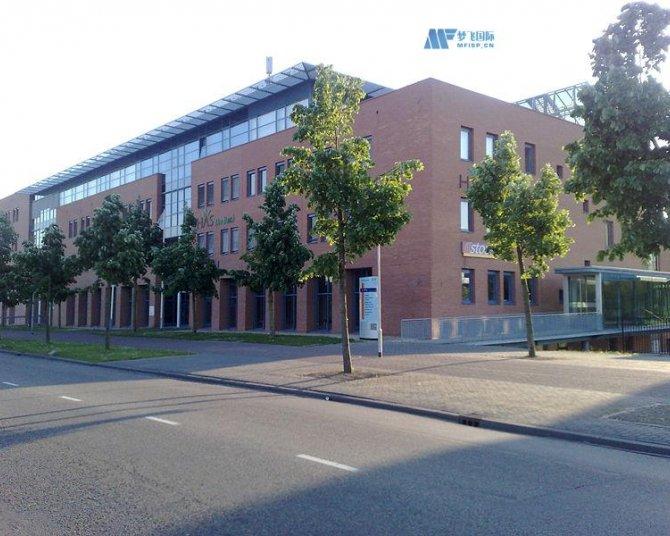 [荷兰院校] HAS den Bosch 邓伯契应用科学大学