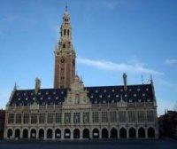 [比利时院校] Catholic University of Leuven 鲁汶大学
