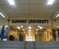 [马来西亚院校] Sunway university  双威大学