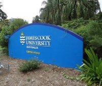 [澳大利亚院校] James Cook University 詹姆斯库克大学