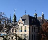 [瑞士院校] University of Lucerne 卢塞恩大学