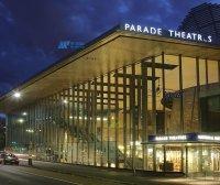 [澳大利亚院校] National Institute of Dramatic Arts 国立戏剧艺术学校