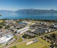 [瑞士院校] Federal Polytechnic University of Lausanne 洛桑联邦理工大学