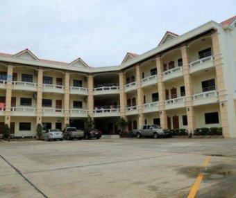 [泰国院校] Ubon Ratchathani Rajabhat University 乌汶叻差他尼皇家大学