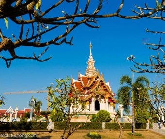 [泰国院校] Udon Thani Rajabhat University 乌隆他尼皇家大学