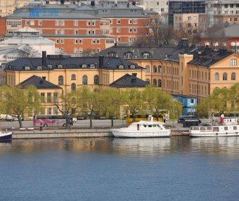 [瑞典院校] Södertörn University College 卡罗林斯卡学院