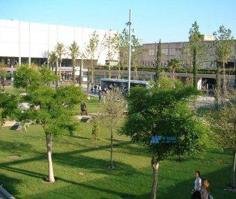 [西班牙院校] Universitat Politècnica de València 瓦伦西亚理工大学