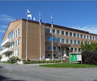 [芬兰院校] University of Eastern Finland  东芬兰大学