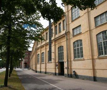 [芬兰院校] University of the Arts Helsinki 赫尔辛基艺术大学