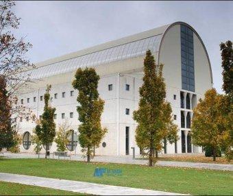 [西班牙院校] Universidad Pública de Navarra 那瓦拉公立大学