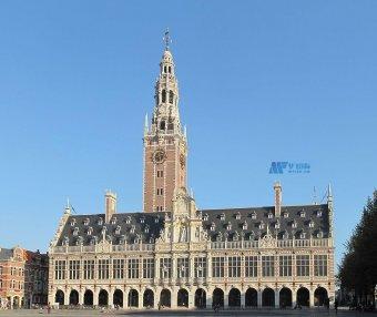 [比利时院校] Catholic University of Leuven 荷语鲁汶天主教大学