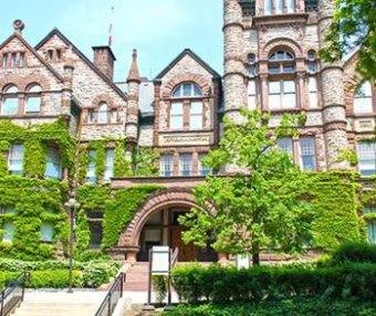 [加拿大院校] University of Victoria