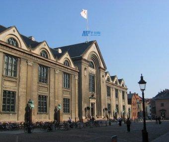 [丹麦院校] University of Copenhagen 哥本哈根大学