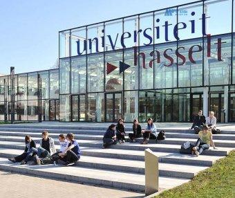 [比利时院校] Universiteit Hasselt 哈塞尔特大学