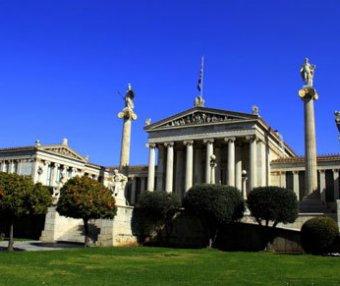 [希腊院校] University of Crete 克里特大学