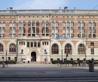 [瑞典院校] University of Gothenburg 哥德堡大学