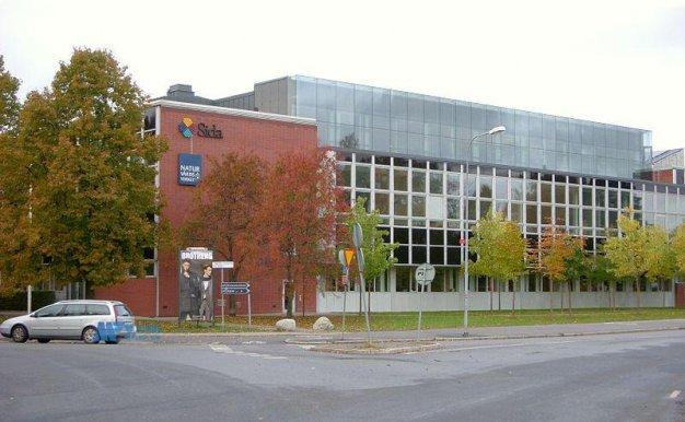 [爱尔兰院校] National College of Art and Design 国立艺术设计学院