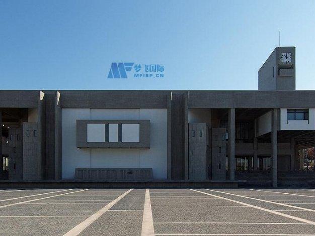 [日本院校] Nagoya University 名古屋大学