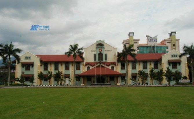 [马来西亚院校] Universiti Sultan Zainal Abidin 苏丹再纳阿比汀大学