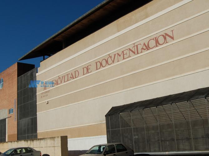 [西班牙院校] Universidad de Alicante  阿利坎特大学