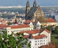 [捷克院校] Mendel University in Brno  布尔诺孟德尔大学