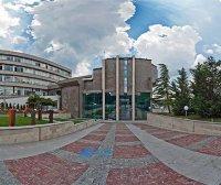 [保加利亚院校] Varna Free University  瓦尔纳自由大学