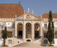 [葡萄牙院校] University of Coimbra  科英布拉大学