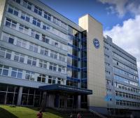 [立陶宛院校] Vilnius Gediminas Technical University  维尔纽斯格迪米纳斯技术大学
