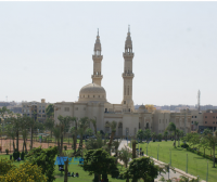 [埃及院校] Misr University for Science and Technology 埃及科技大学