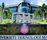 [马来西亚院校] Universiti Teknologi MARA  玛拉工艺大学