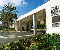 [以色列院校] The Weizmann Institute of Science  威兹曼科学院