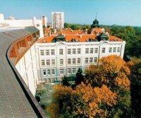 [保加利亚院校] University of Economics - Varna  经济大学 – 瓦尔纳