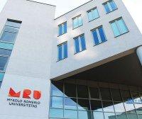 [立陶宛院校] Mykolas Romeris University 米科拉斯•罗梅里斯大学
