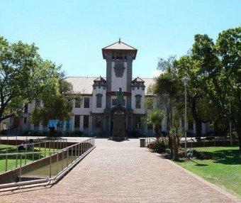 [南非院校] University of the Free State  自由州大学