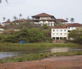 [斯里兰卡院校]University of Sri Jayawardenapura  斯里贾亚瓦德纳普拉大学