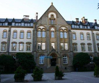 [卢森堡院校] The University of Luxembourg 卢森堡大学