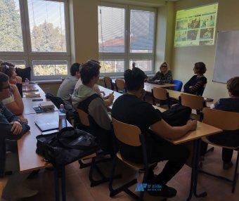 [斯洛伐克院校] College of International Business ISM Slovakia in Prešov 斯洛伐克国际商务学院