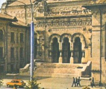 [罗马尼亚院校] University of Gallas