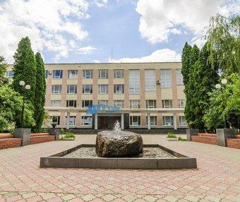 [乌克兰院校] Hitomir University of engineering and technology 日托米尔工程技术大学