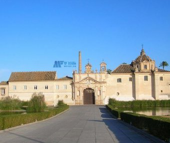 [西班牙院校] Universidad Internacional de Andalucía 安达卢西亚国际大学