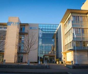 [挪威院校] Aalesund University College  奥散德大学学院