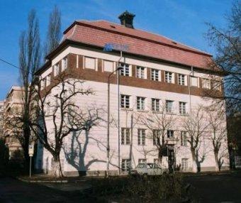 [罗马尼亚院校] Universitatea Maritima din Constanta 康斯坦察海事大