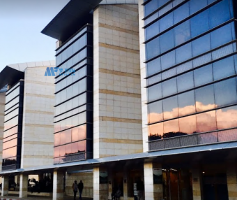 [以色列院校] The University of Haifa 海法大学