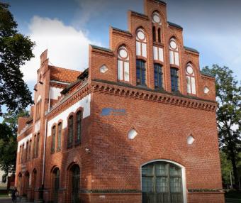 [立陶宛院校] Klaipeda University 克莱佩达大学