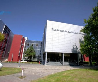 [斯洛伐克院校] Paneuropean University 泛欧大学