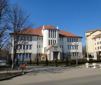 [罗马尼亚院校]  University of olada 奥拉达大学