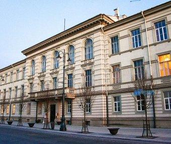 [立陶宛院校] Lithuanian Academy of Music and Theatre 立陶宛音乐与戏剧学院